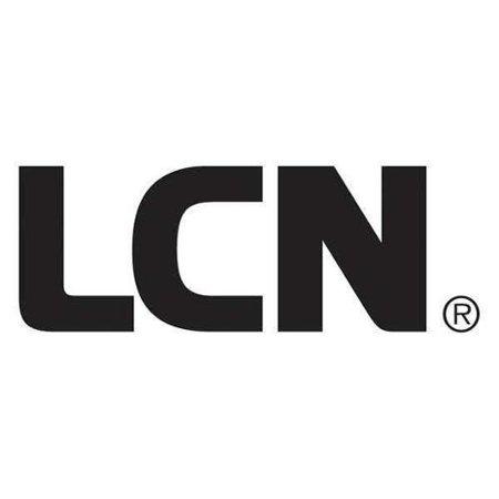 Lcn Door Hinges - LCN 4040XP-62PA AL Door Closer Arm Shoe, 6-1/8In, Aluminum