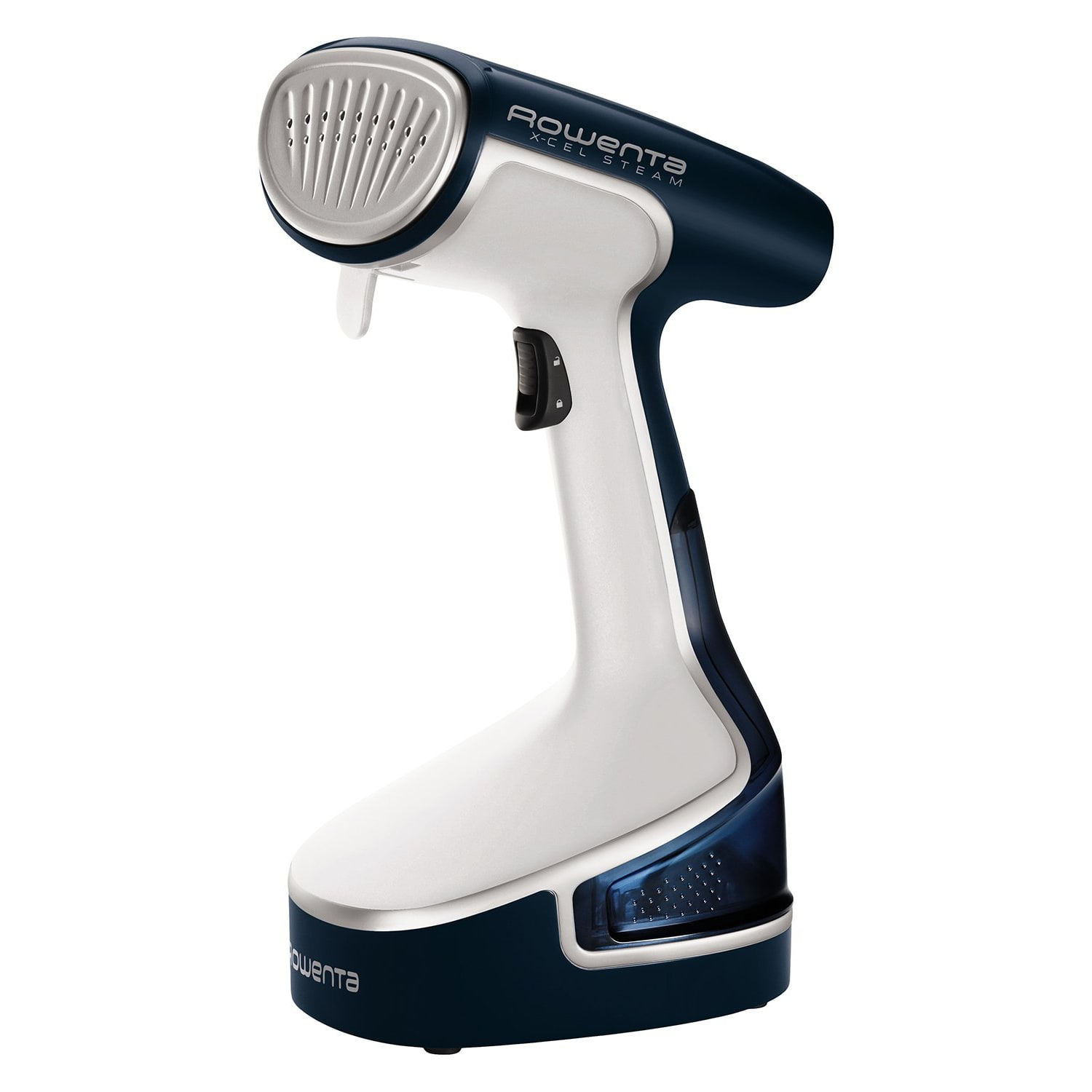 Rowenta DR8080 X-Cel Steam Powerful Handheld Garment and Fabric Steamer by Overstock