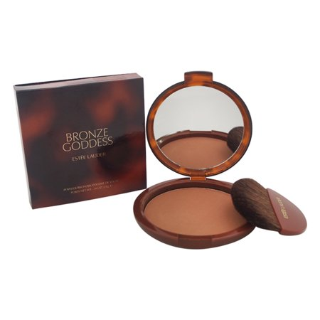 Bronze Goddess Powder Bronzer - # 02 Medium by Estee Lauder for Women - 0.74 oz