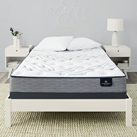 Serta Perfect Sleeper Kleinmon II Firm Queen - Serta Perfect Sleeper Mattresses