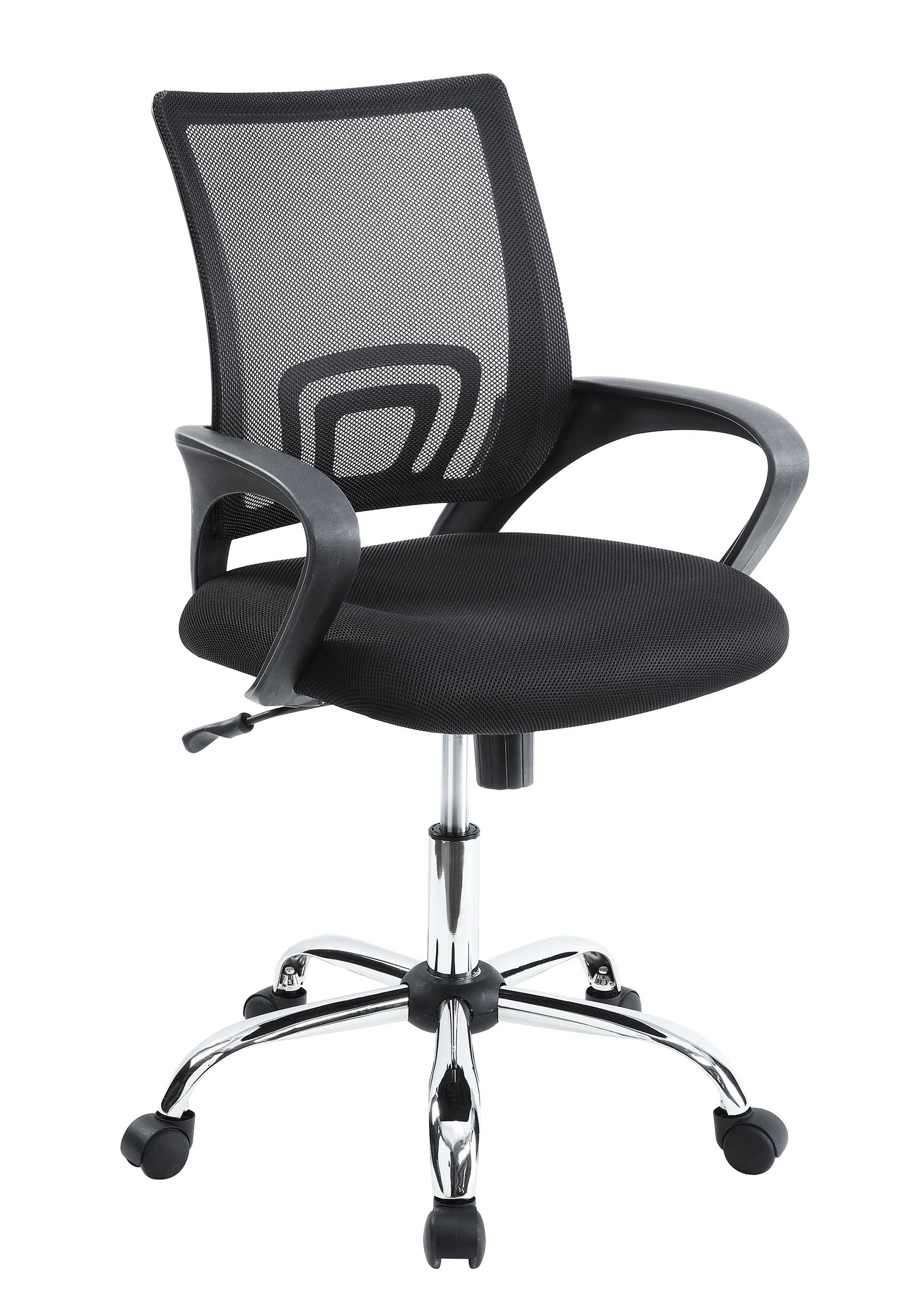 Mainstays Mesh Office Chair With Arms