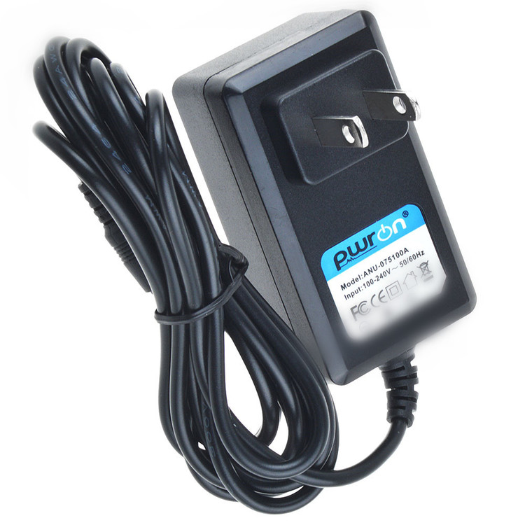 pwron 6 6 ft cable ac to dc adapter for icom ic w2 ic w2a ic w2epwron 6 6 ft cable ac to dc adapter for icom ic w2 ic w2a ic w2e transceiver power; icom bc 105a radio power supply cord wall home charger walmart com