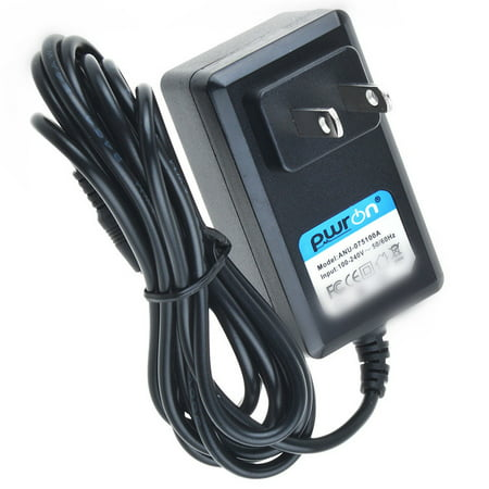 PwrON 6.6 FT Cable AC to DC Adapter For TGI M Series 52-BWR-WB 502 AC MDE120100PA Power Supply Cord