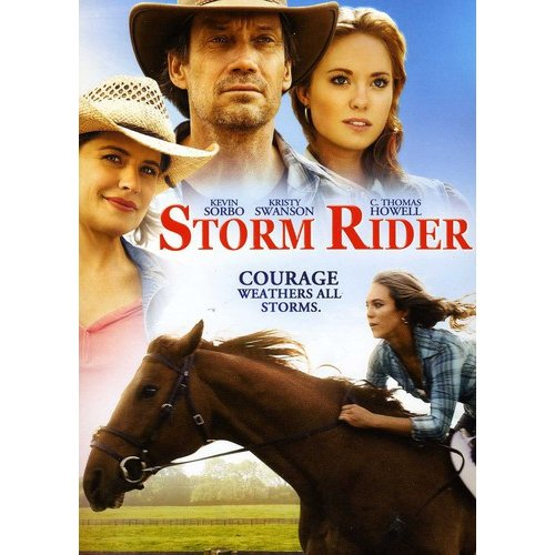 Storm Rider (Widescreen)