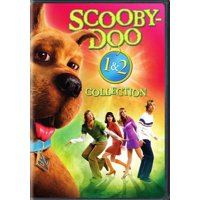 Scooby-Doo / Scooby-Doo 2: Monsters Unleashed (DVD)