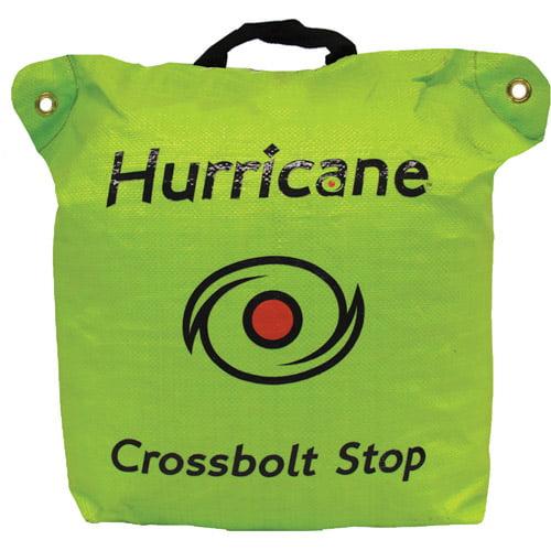 Field Logic Hurricane Crossbolt Stop Bag Target 60800