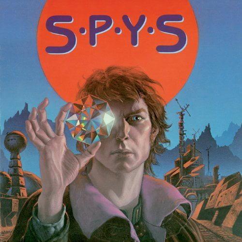 Spys (Rmst) (Dlx)