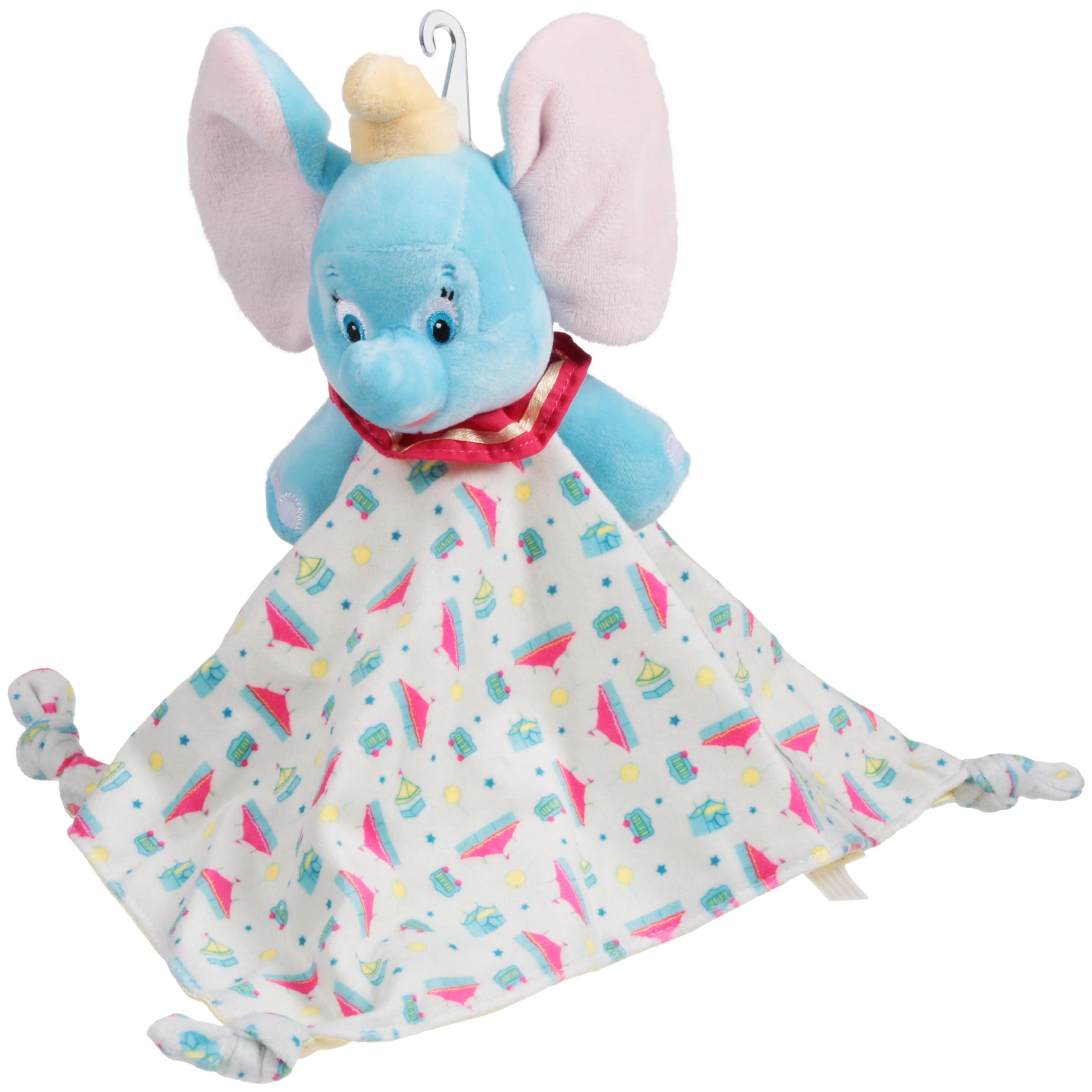 Disney Baby Dumbo Doll with Blanket