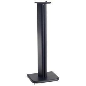 SANUS - BF31B - 31 Speaker 2 Stands for Bookshelf Speakers up to 20 lbs - Black