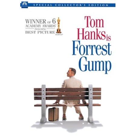 Forrest Gump (DVD) (Forrest Gump Ost)