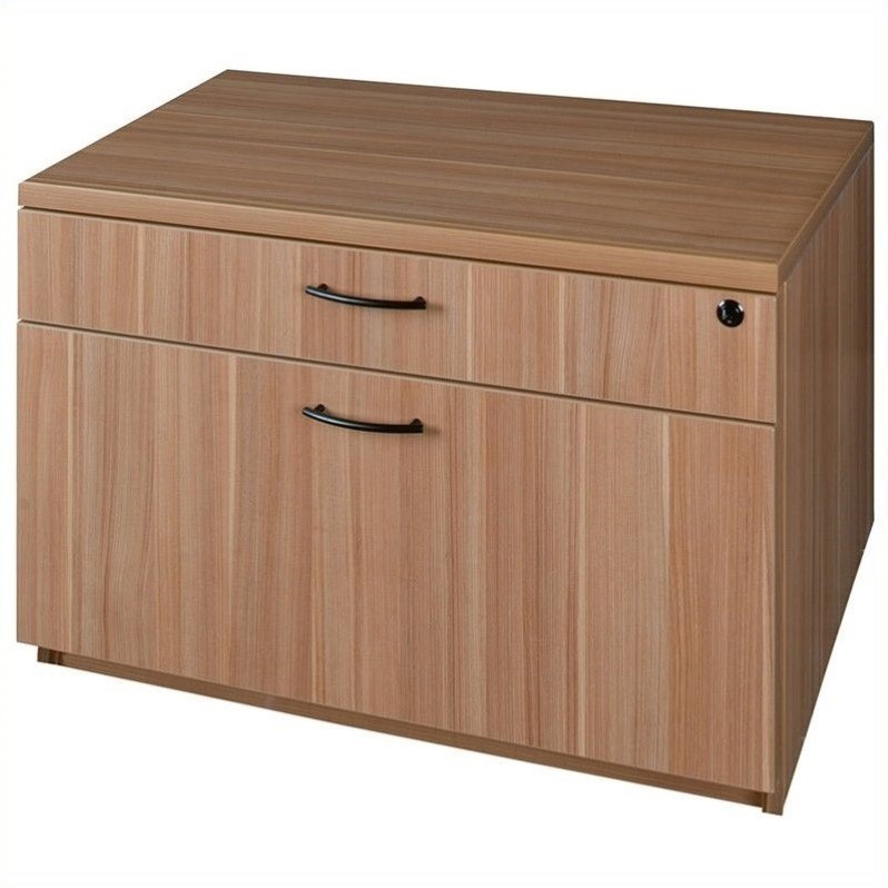 "Regency Sandia 30"" Low Box and File Lateral in Marasca"