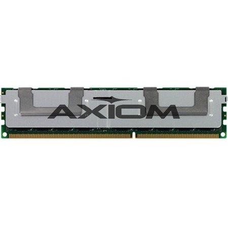 AXIOM 46W0672-AXA AXIOM IBM SUPPORTED 16GB MODULE - 46W067 Axiom Memory Solutions 46W0672-AXA Axiom Memory Solutions RAM Modules ()