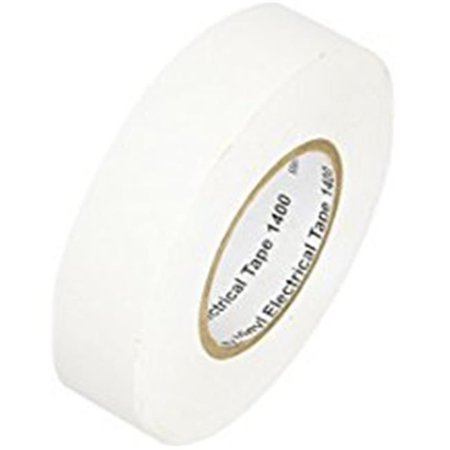 3M 817561 Economy Vinyl Electrical Tape, White (White Electrical Tape)