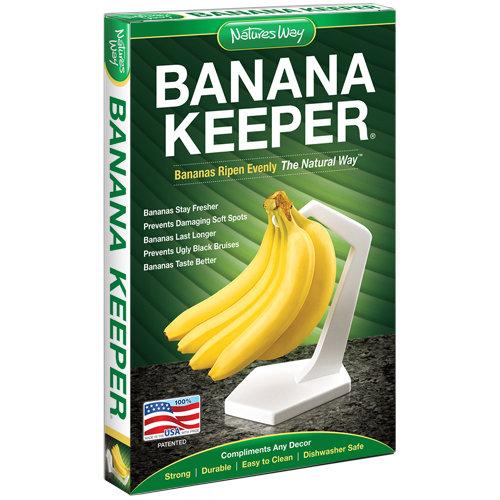 Natures Way Banana Keeper