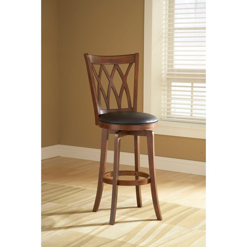 Hillsdale Furniture Mansfield 41 5 Quot Swivel Counter Stool