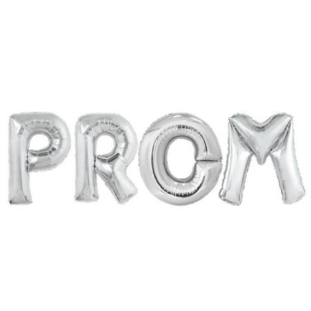 Prom Balloons (