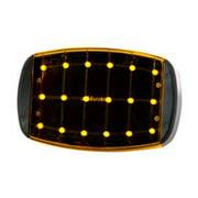 Maxxima Amber 18 LEDs Emergency Flasher Light