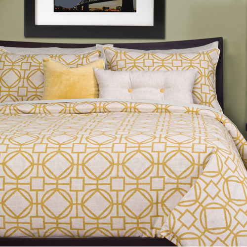 Siscovers Nolo Duvet Cover Set