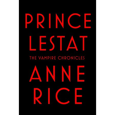 Prince Lestat - eBook