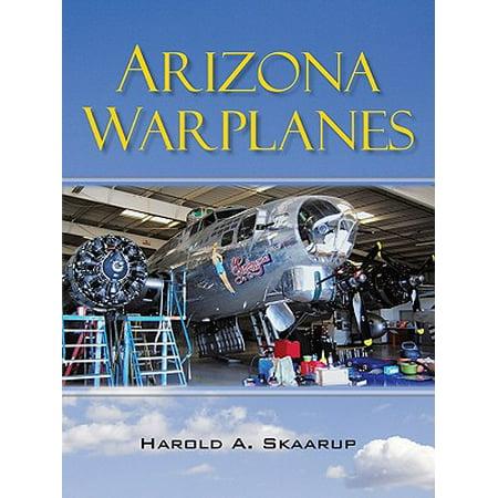 Arizona Warplanes - eBook - German Warplanes