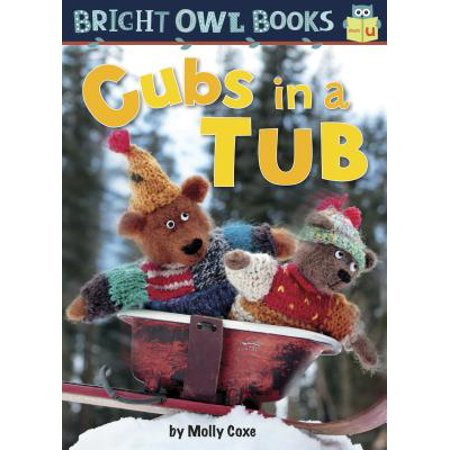 Cubs in a Tub : Short Vowel U