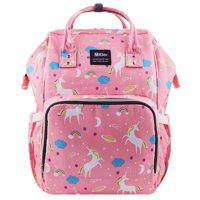 Diaper Bag Multi-Function Waterproof Travel Backpack Nappy Bags for Baby Care, Large Capacity