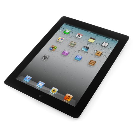Apple Ipad 2 9 7 Inch 16Gb Wi Fi  Black  Refurbished Grade A