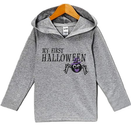 Custom Party Shop Baby First Halloween Hoodie - 6 (Baby's First Halloween Party Ideas)