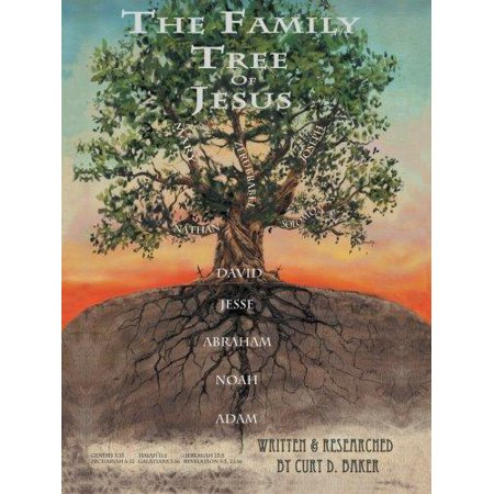 The Family Tree Of Jesus  The Master List That Leads To The Master