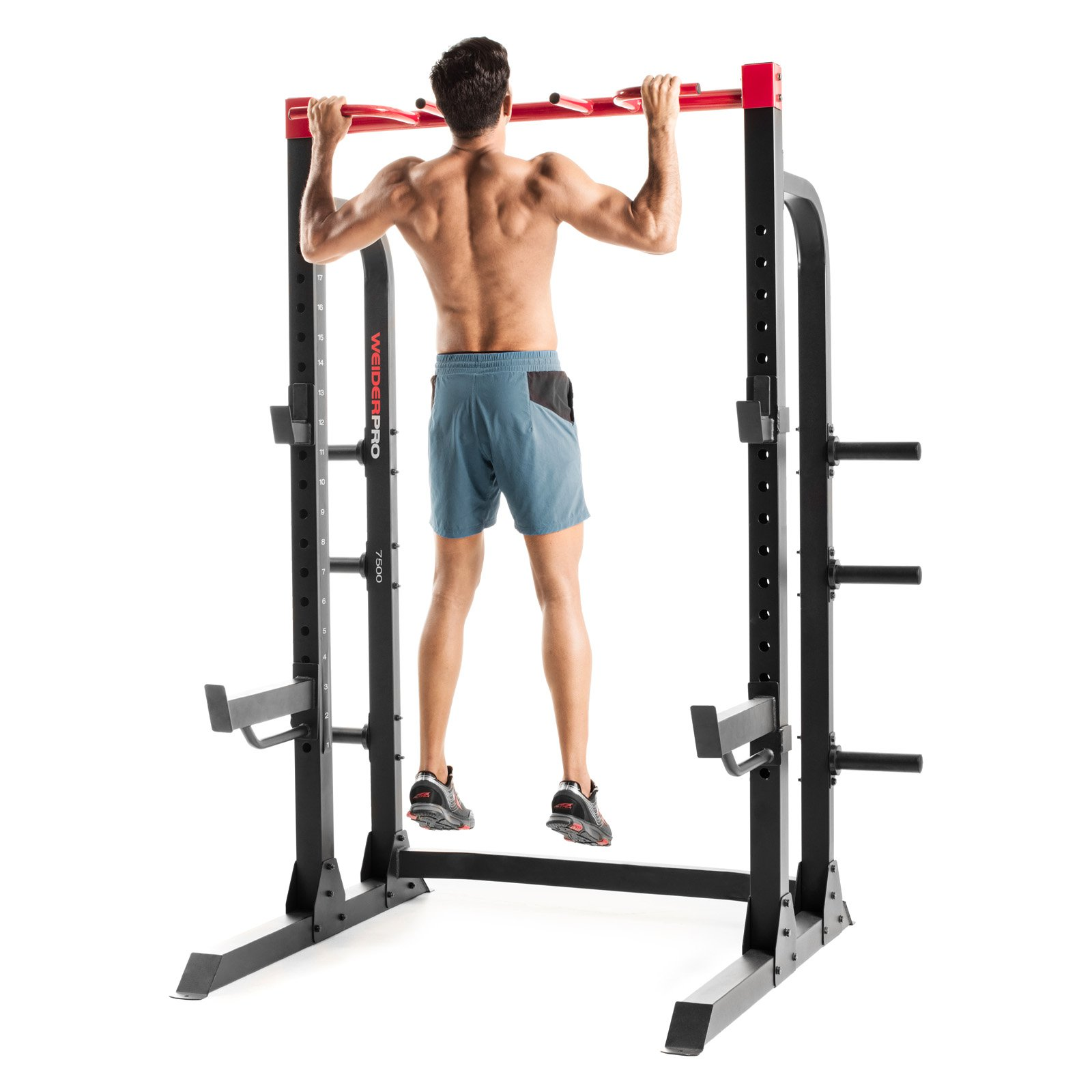 Weider Pro Power Rack Walmart