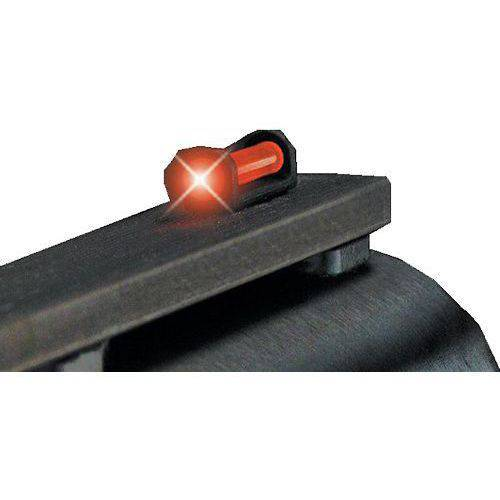 Truglo TG947DRM Long Bead Shotgun Sight, Mossberg Red