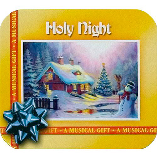 Holy Night (Collector's Tin)