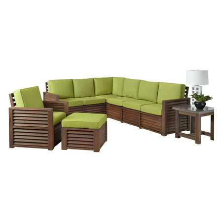 Home styles barnside 5 piece living room set for 5 piece living room set