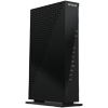 AC1750 WiFi DOCSIS® 3.0 Cable Modem Router (C6300-100NAS) Get 16 times faster download speeds, up to 680Mbps, with this 2-in-1 AC1750 WiFi router and integrated DOCSIS 3.0 cable modem. It is CableLabs certified to work with all major cable Internet providers such as Cablevision, Charter, Cox, Time Warner Cable, XFINITY and more.