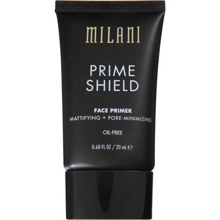 Milani Prime Shield Face Primer  01 Mattifying   Pore Minimizing  0 68 Fl Oz