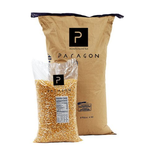 Country Harvest Bulk Yellow Popcorn Bag