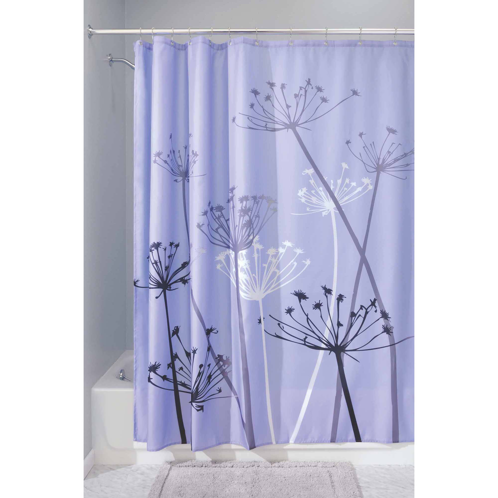Blue bathroom curtains - Blue Bathroom Curtains 29