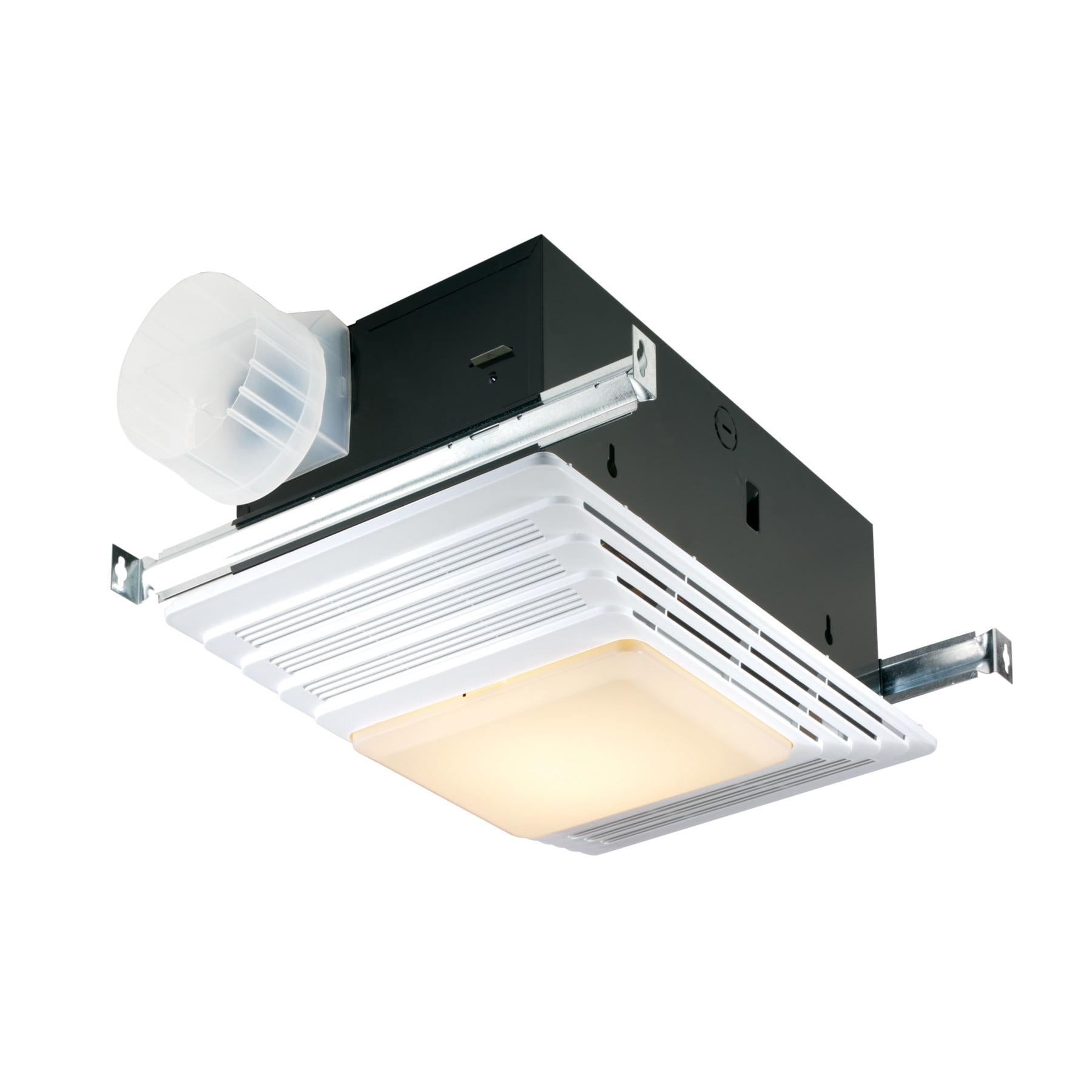 Heater Ventilation Fan Light, Bathroom Vent Heater And Light