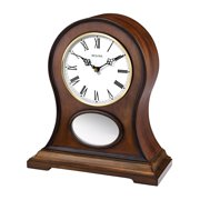 Bulova Brookfield Mantel Clock
