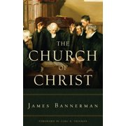 The Church of Christ (Hardcover)