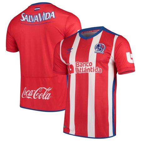 Club Replica Jersey (Club Deportivo Olimpia Umbro 2018/19 Away Replica Jersey -)