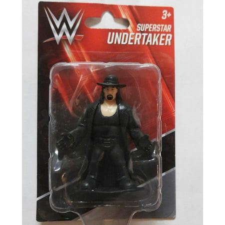WWE Superstar Undertaker 3