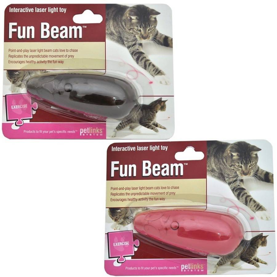 Petlinks Fun Beam, Assorted