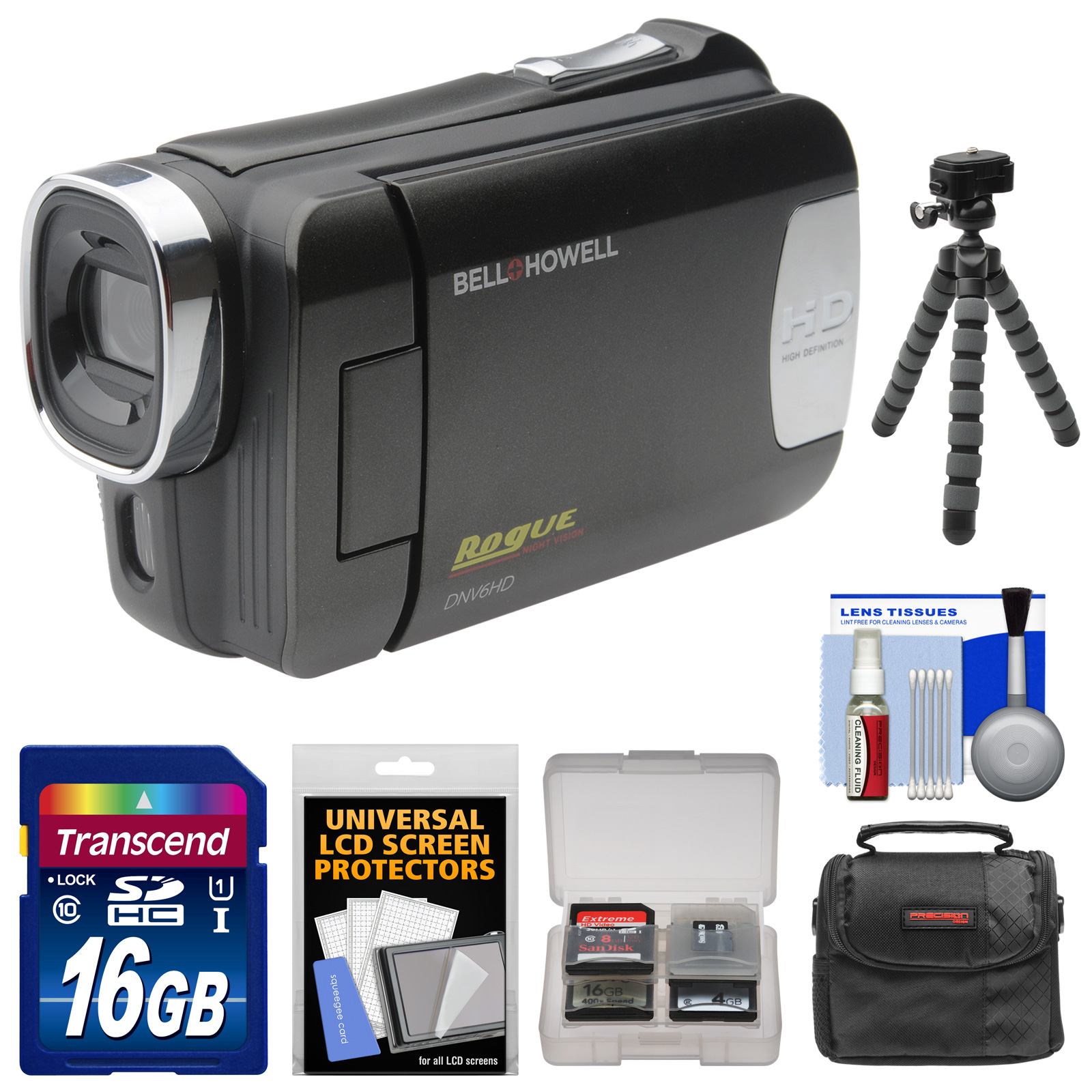 Camcorders With Night Vision Walmart Com