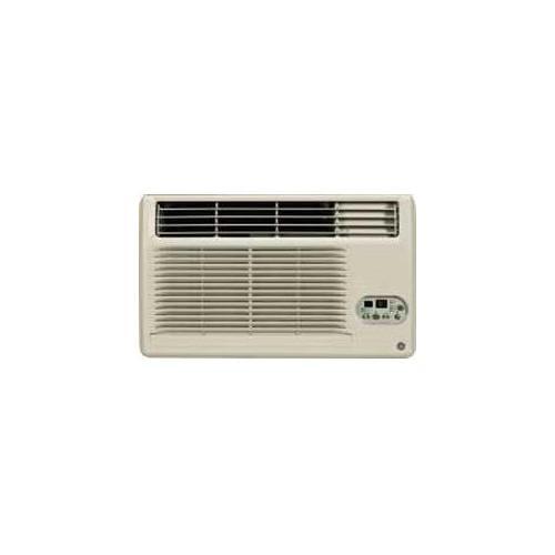 Ge 497109 Ge Room Air Conditioner 10K Btu 115V Built-In High-Mount