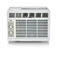 Arctic King 5,000Btu Mechanical Window Air Conditioner (White)