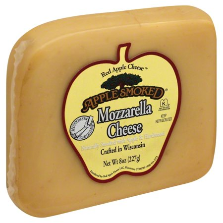 Red Apple Red Apple Cheese  Cheese, 8 oz
