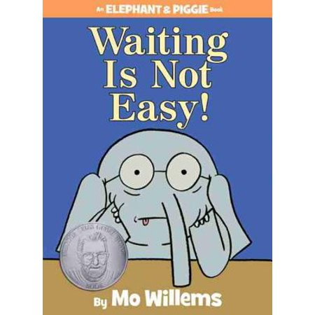 Waiting Is Not Easy! - Halloween Is Not Religious