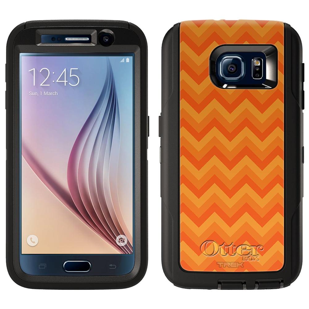 OtterBox Defender Samsung Galaxy S6 Case - Chevron Zig Za...