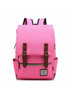 a1ec6c585e95 Product Image Fashion Unisex Travel Laptop School Backpacks Bookbag  Shoulder Bag Satchel Rucksack